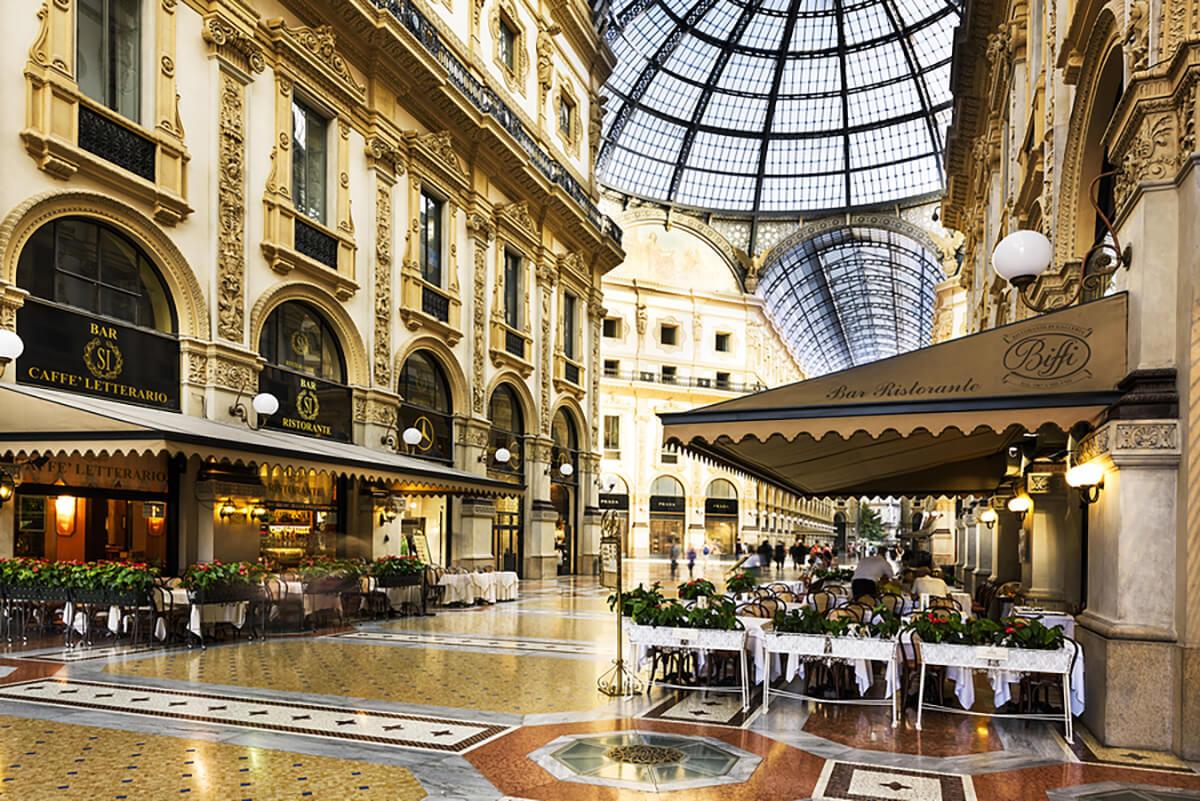 Ciao italy blog ciao italy for Milano shop